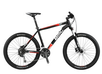 BMC sportelite SE01 vtt Alivio/Deore rouge